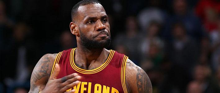 2014-15 NBA Betting Season is Unlike Any Other, Handful of Teams Battle for Postseason Lives in Regular Season Finale