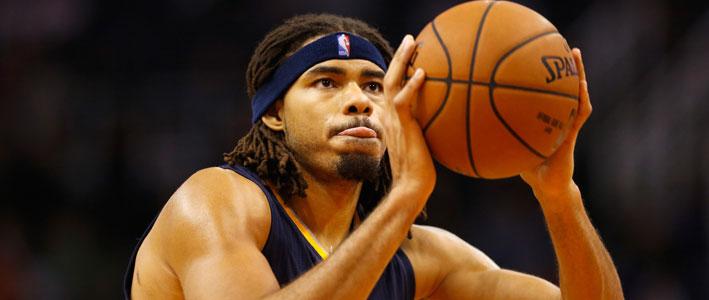 2015 Off-Season NBA Betting Rumors