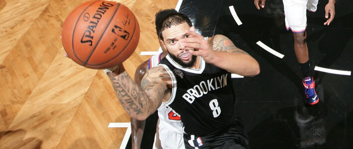 NBA Betting Editorial: Deron Williams Wants to Join the Mavericks