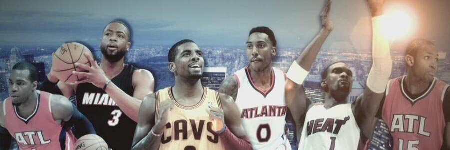 2016 NBA Playoffs Eastern Conference Round 1 Predictions