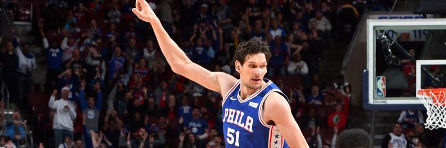 NBA Playoffs Picks (Ep. 680)
