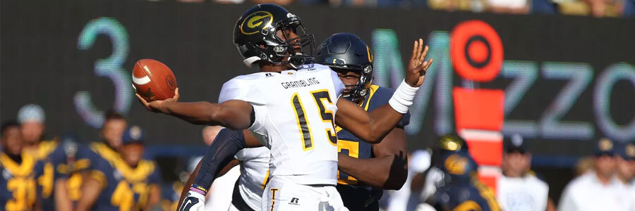 NC Central vs Grambling State Celebration Bowl Odds, Pick & TV Info