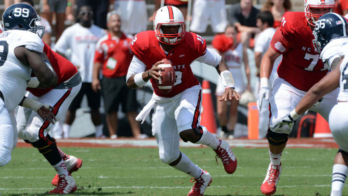 ncaaf-betting-Jacoby-Brissett-2015