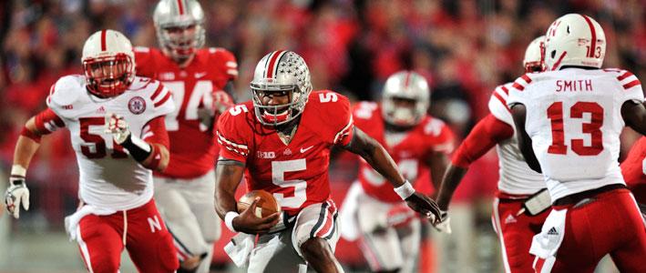 2015 Week 1 Most Intriguing NCAA Football Odds Games