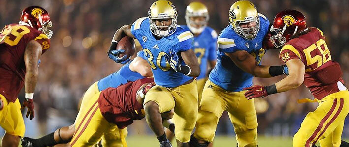 UCLA vs USC college betting analysis