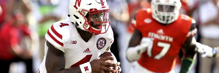 Nebraska @ Rutgers NCAA Football Lines Preview