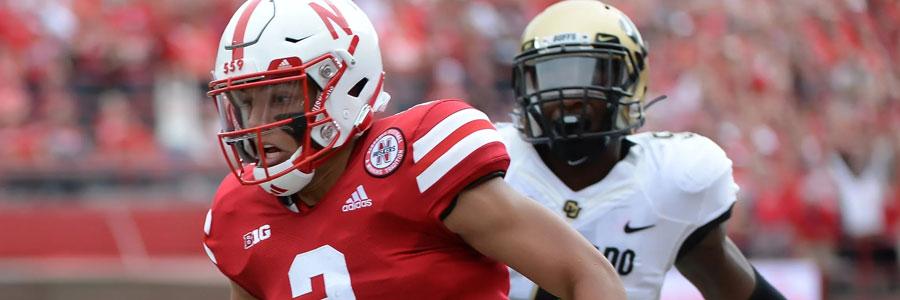 Is Nebraska a safe bet in NCAA Football Week 3?