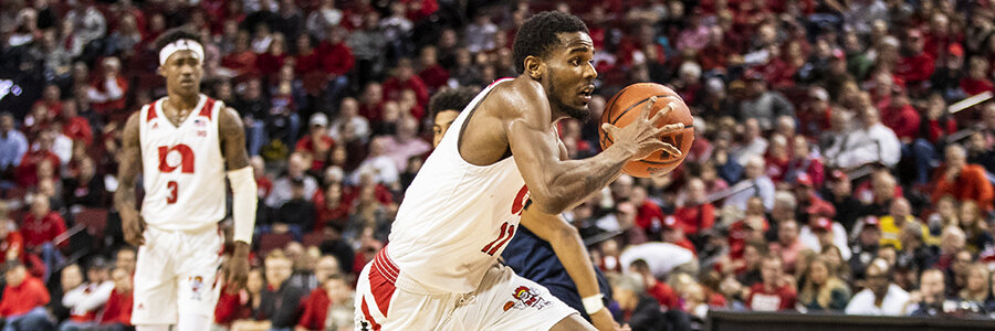 Nebraska vs Maryland 2020 College Basketball Betting Lines & Game Preview