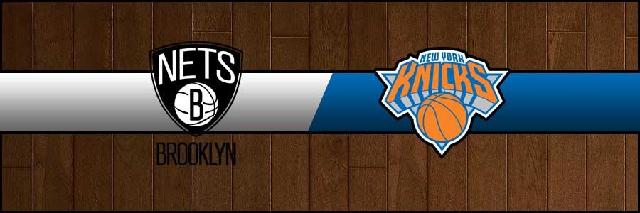 Nets vs Knicks Result Basketball Score