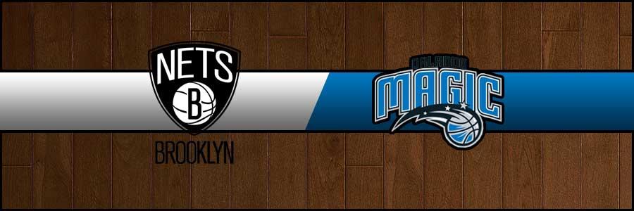 Nets vs Magic Result Basketball Score