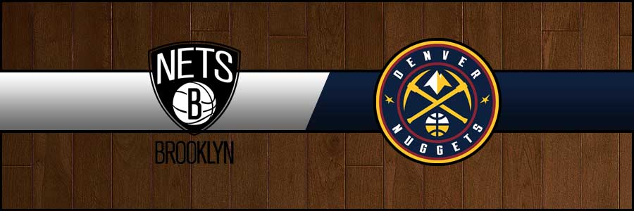 Nets vs Nuggets Result Basketball Score