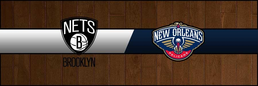 Nets vs Pelicans Result Basketball Score