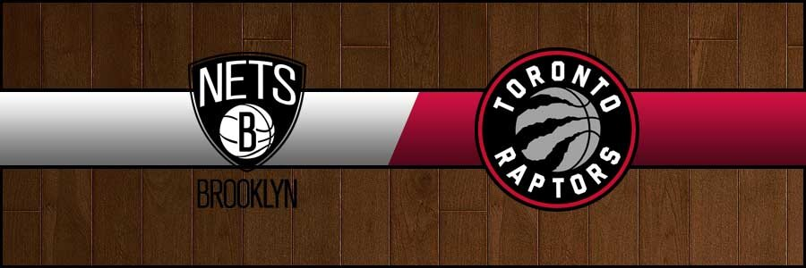 Nets vs Raptors Result Basketball Score
