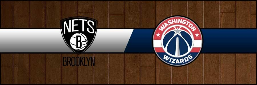 Nets vs Wizards Result Basketball Score