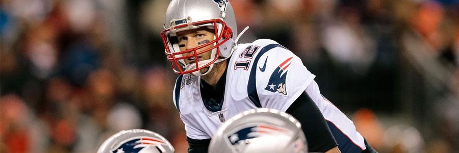 Post-Preseason Super Bowl LIII Odds & Analysis
