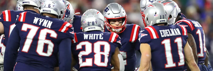 Bills vs Patriots 2019 NFL Week 16 Lines, Analysis & Prediction