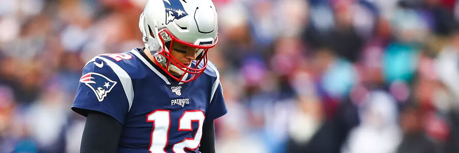 2019 NFL Wild Card Round Betting Predictions