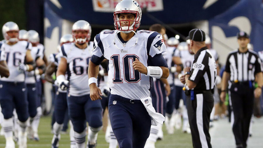 The Pats finished the season ranked among the top teams in the league.