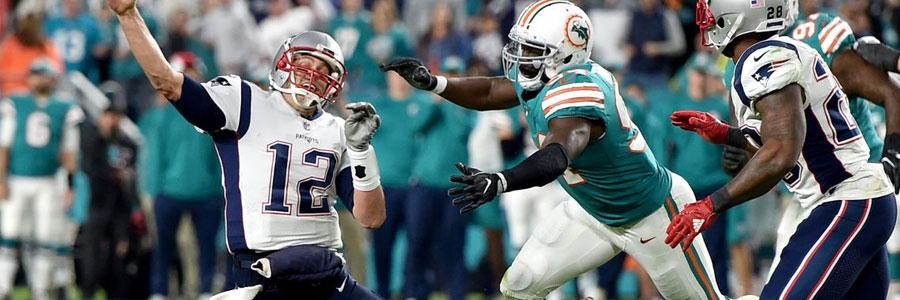 Patriots vs Jets NFL Week 12 Lines & Game Preview