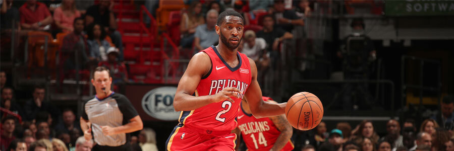 Pelicans at Thunder NBA Betting Lines & Expert Pick - February 2nd
