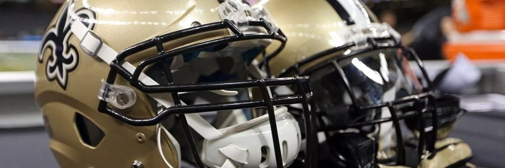 The Saints will face off against the Panthers.