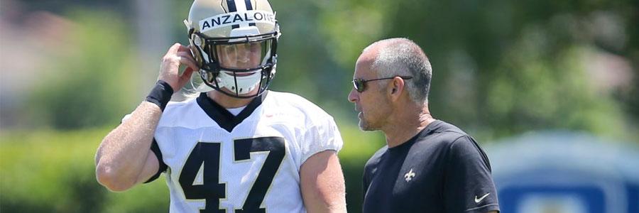New Orleans Saints 2019 NFL Season Betting Guide