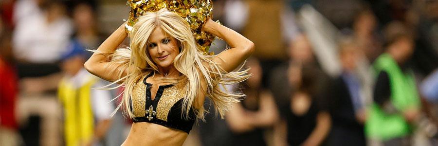 Buccaneers vs. Saints Game Preview & NFL Week 9 Betting Pick.