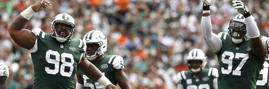 Are the Jets a safe bet for NFL Week 6?