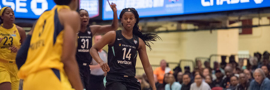 Is New York a safe WNBA betting pick on Friday?