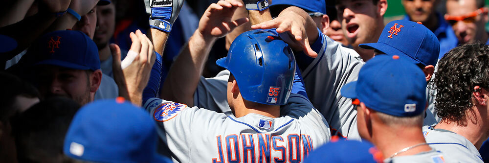 Online Betting Preview on New York Mets at Atlanta Braves