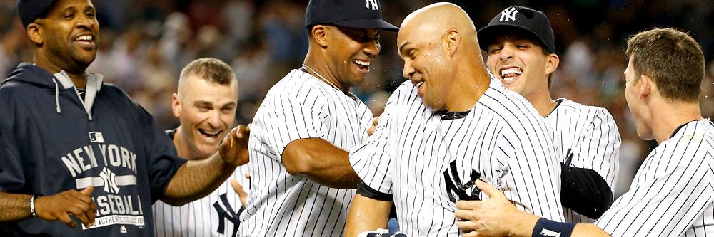 MLB Betting Pick on Toronto Blue Jays at New York Yankees