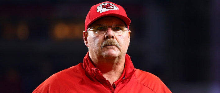 Andy Reid has a one last chance to lead the Kansas City Chiefs to a winning season