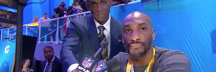 NFL Network Super Bowl LIII Picks