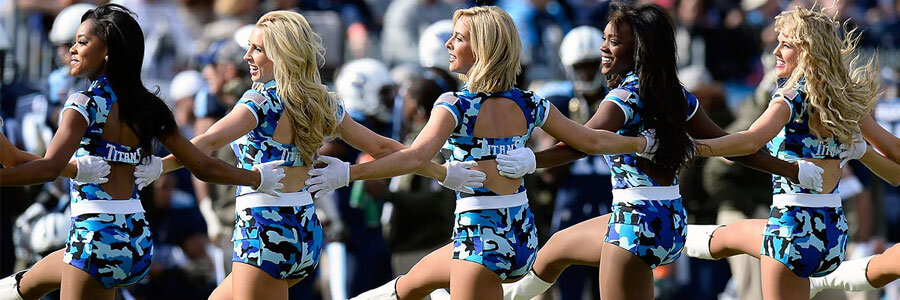 Best Value NFL Week 7 Betting Odds