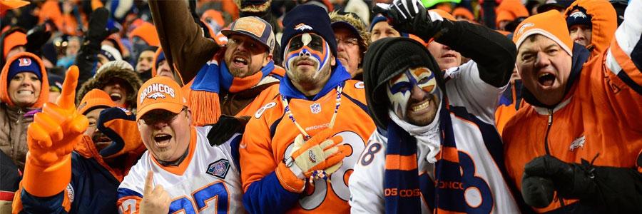 Best Value NFL Week 8 Betting Odds