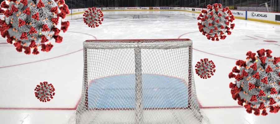 NHL Coronavirus (COVID-19) NHL Update – July 14th Edition