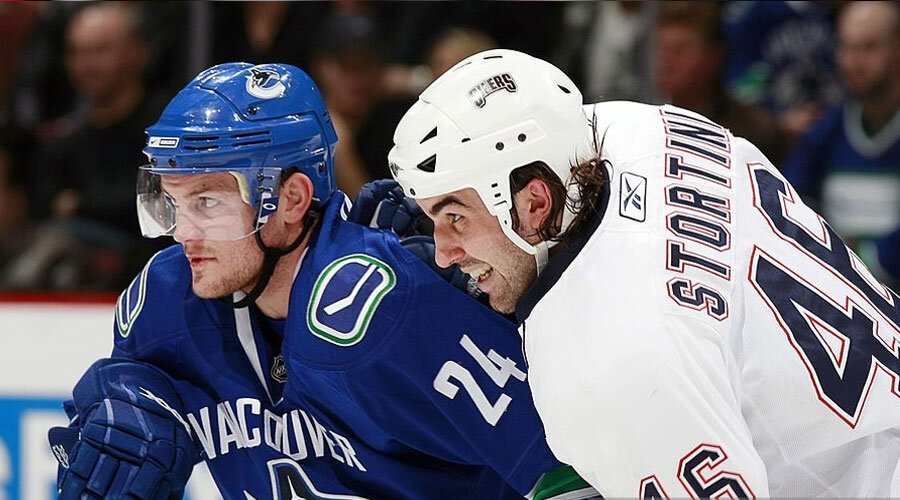 nhl odds, vancouver canucks, mybookie