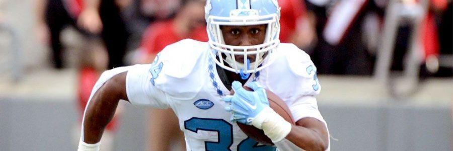 North Carolina @ Clemson NCAA Football Betting Preview