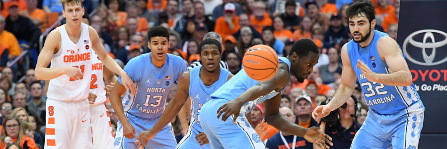 Are the Tar Heels a safe bet in the NCAA Basketball odds?
