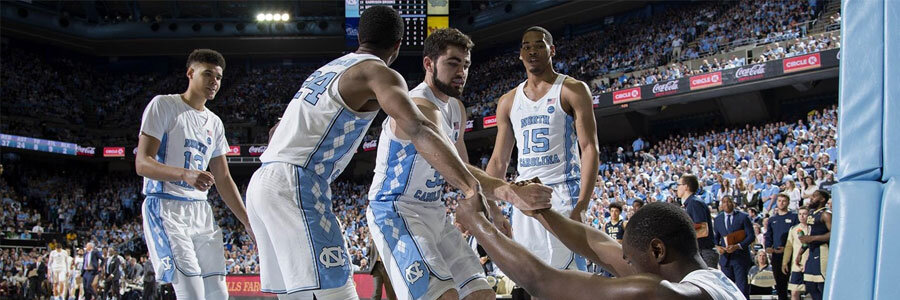 Are the Tar Heels a safe bet on Thursday?