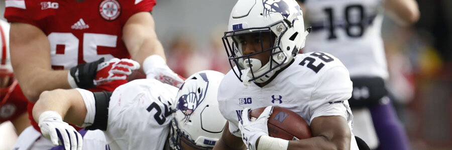 Is Northwestern a safe bet in the Music City Bowl?