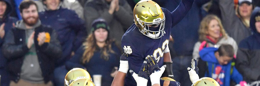Notre Dame at Miami College Football Lines & Week 11 Betting Analysis