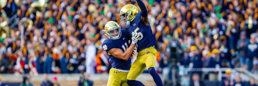2019 College Football Week 4 Must-Bet Games