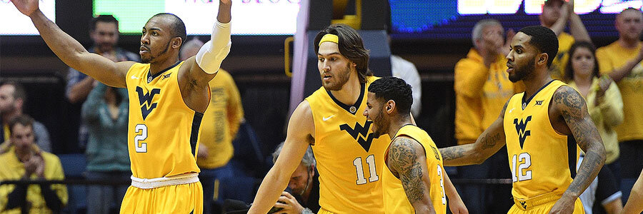 Notre Dame vs West Virginia Second Round Odds, Free Pick & TV Info