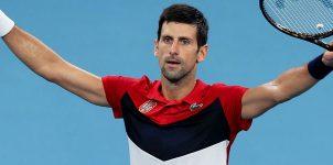 2020 Australian Open Men's Round 1 Betting Preview & Predictions