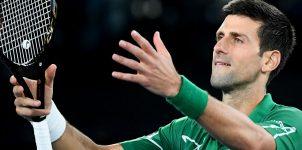 2020 Australian Open Men's Semifinals Odds, Preview & Picks