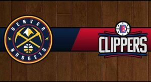 Nuggets vs Clippers Result Basketball Score
