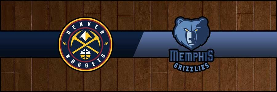 Nuggets vs Grizzlies Result Basketball Score