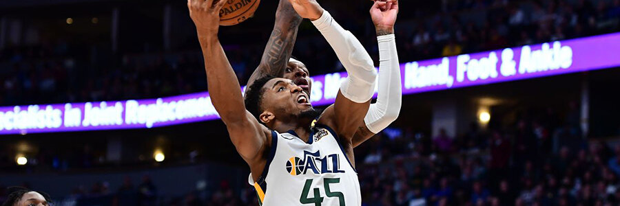 Nuggets vs Jazz 2020 NBA Spread, Game Info & Expert Preview