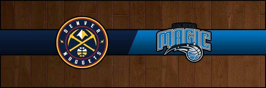 Nuggets @Magic Result Friday Basketball Score